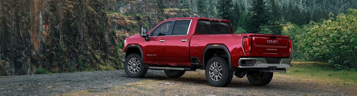 Used GMC Trucks For Sale in St J Vermont