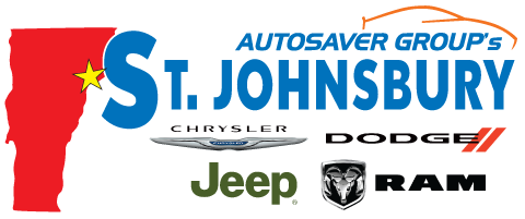 St. Johnsbury Chrysler Dodge Jeep Ram