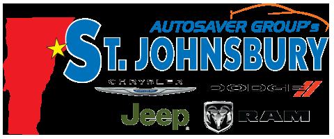 St. Johnsbury Chrysler Dodge Jeep Ram