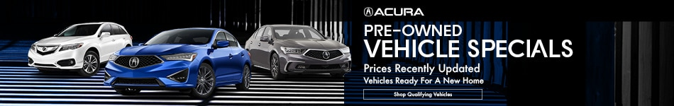 Pre-Owned Vehicle Specials Prices Recently Updated