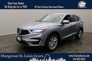 New 2021 Acura RDX SH-AWD SUV For Sale in St. Louis
