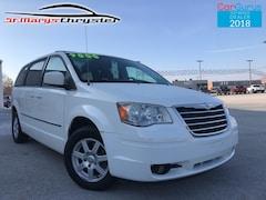 2010 Chrysler Town & Country Touring Minivan/Van