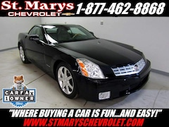 2006 Cadillac XLR Base Convertible