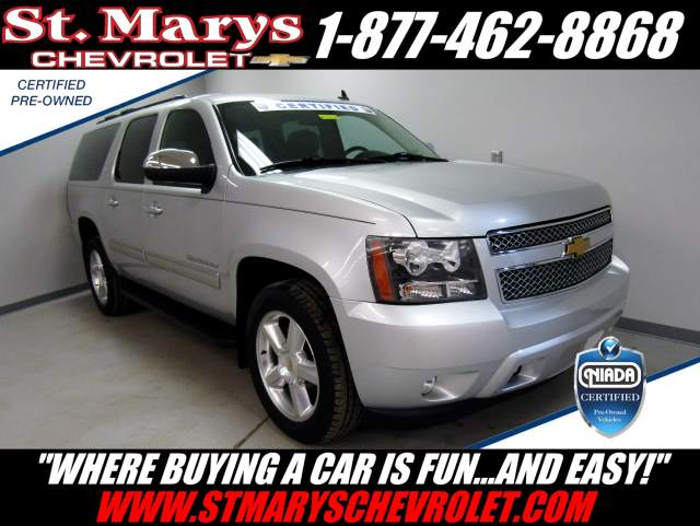 Certified Pre Owned Cars St Marys Pa