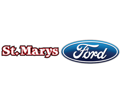 St. Marys Ford