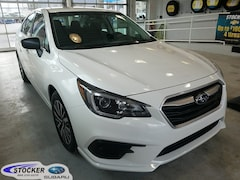 New 2019 Subaru Legacy 2.5i Sedan for sale in State College, PA at Stocker Subaru