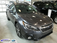 New 2019 Subaru Outback 2.5i Limited SUV for sale in State College, PA at Stocker Subaru