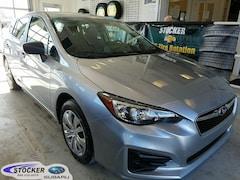 New 2019 Subaru Impreza 2.0i 5-door for sale in State College, PA at Stocker Subaru