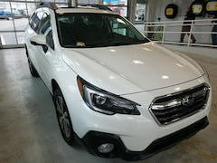 2018 Subaru Outback 2.5i Limited SUV 4S4BSANC1J3392221 for sale in State College, PA at Stocker Subaru