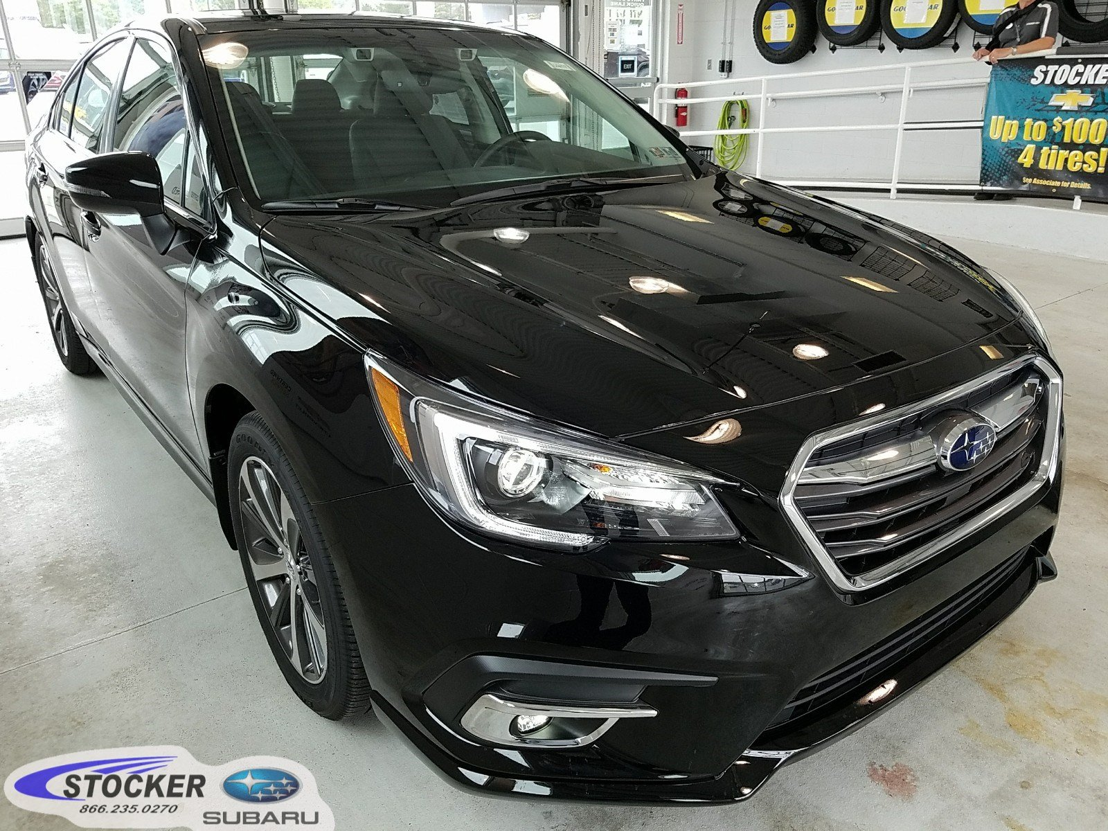 2019 Subaru Legacy 2.5i Limited Sedan for sale in State College, PA