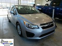 2012 Subaru Impreza 2.0i Premium w/All-Weather Pkg Sedan JF1GJAC66CH003370 for sale in State College, PA at Stocker Subaru