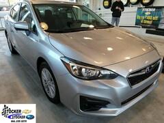 2018 Subaru Impreza 2.0i Premium Sedan 4S3GKAB6XJ3623156 for sale in State College, PA at Stocker Subaru
