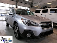 2018 Subaru Outback 2.5i Limited SUV for sale in State College, PA at Stocker Subaru