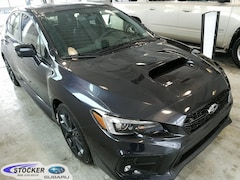 New 2019 Subaru WRX Limited Sedan for sale in State College, PA at Stocker Subaru