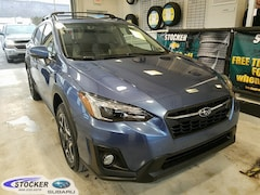 New 2019 Subaru Crosstrek 2.0i Limited SUV for sale in State College, PA at Stocker Subaru