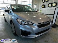 New 2019 Subaru Impreza 2.0i Sedan for sale in State College, PA at Stocker Subaru