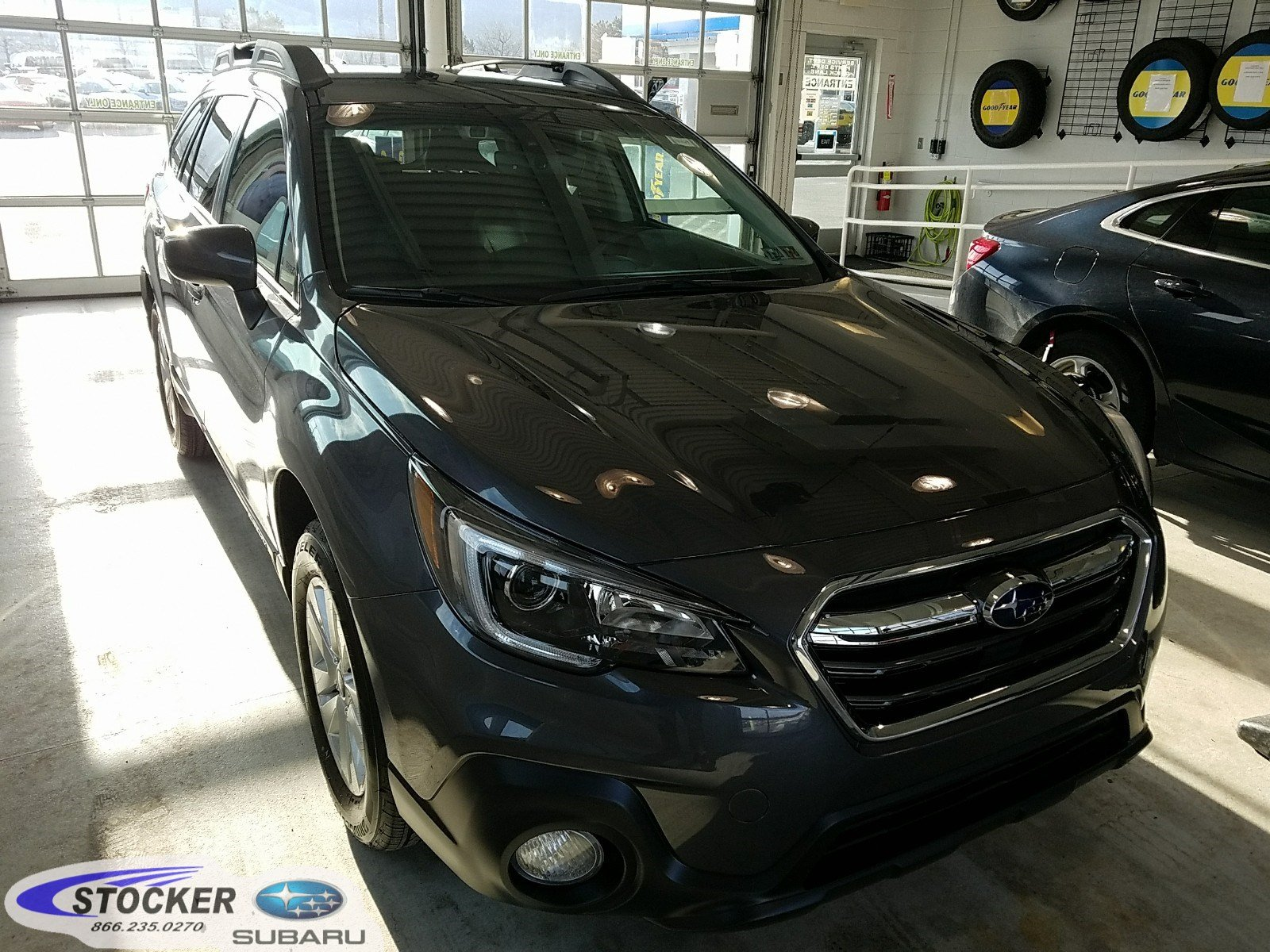 2019 Subaru Outback 2.5i Premium SUV for sale in State College, PA