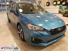 New 2019 Subaru Impreza 2.0i Sport Sedan for sale in State College, PA at Stocker Subaru