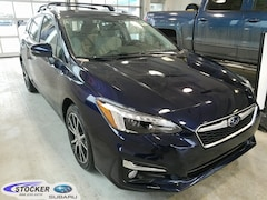 New 2019 Subaru Impreza 2.0i Limited 5-door for sale in State College, PA at Stocker Subaru