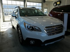 2017 Subaru Outback 2.5i Limited with SUV 4S4BSANC0H3224256 for sale in State College, PA at Stocker Subaru