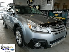 2013 Subaru Outback 2.5i Limited (CVT) SUV 4S4BRBKC7D3236730 for sale in State College, PA at Stocker Subaru