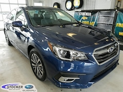 New 2019 Subaru Legacy 2.5i Premium Sedan for sale in State College, PA at Stocker Subaru