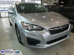 New 2019 Subaru Impreza 2.0i Premium 5-door for sale in State College, PA at Stocker Subaru