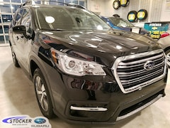 New 2019 Subaru Ascent Premium 8-Passenger SUV for sale in State College, PA at Stocker Subaru