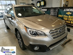 2016 Subaru Outback 2.5i Limited SUV 4S4BSAJC9G3311223 for sale in State College, PA at Stocker Subaru