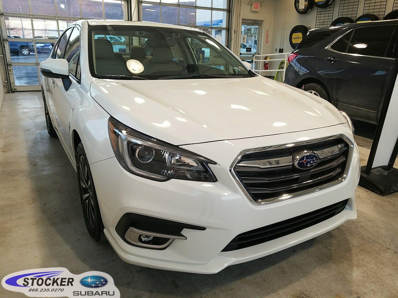 2019 Subaru Legacy 2.5i Premium Sedan for sale in State College, PA
