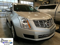 2014 CADILLAC SRX Luxury Collection SUV 3GYFNEE33ES516701 for sale in State College, PA at Stocker Subaru