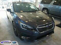 New 2019 Subaru Legacy 2.5i Limited Sedan for sale in State College, PA at Stocker Subaru