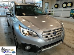 2017 Subaru Outback 2.5i Limited with SUV 4S4BSAKC3H3318894 for sale in State College, PA at Stocker Subaru