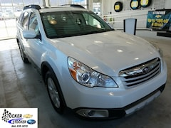 2011 Subaru Outback 2.5i Limited (CVT) SUV 4S4BRBKC2B3385110 for sale in State College, PA at Stocker Subaru