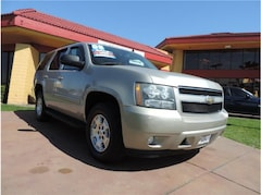 2008 Chevrolet Tahoe LT Sport Utility 4D SUV