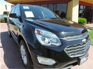 2016 Chevrolet Equinox LT FWD  LT