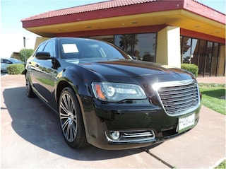 2012 Chrysler 300 300S Sedan