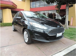 2015 Ford Fiesta S HB S