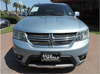 2013 Dodge Journey SXT AWD  SXT