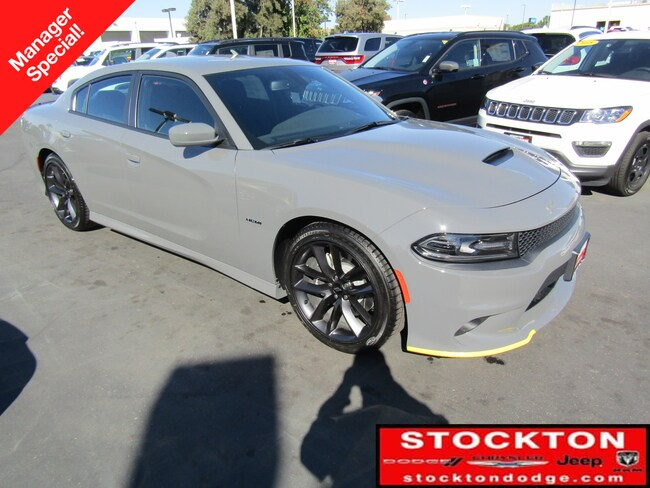 New 2019 Dodge Charger R/T RWD Sedan for Sale in Stockton, CA