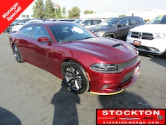 New 2019 Dodge Charger R/T RWD Sedan Lodi California