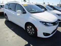 New 2018 Chrysler Pacifica Hybrid TOURING PLUS Passenger Van Lodi California