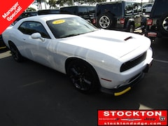New 2019 Dodge Challenger GT Coupe Lodi California
