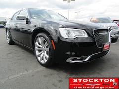 Used 2019 Chrysler 300 Limited *Previous Daily Rental Sedan Stockton, CA