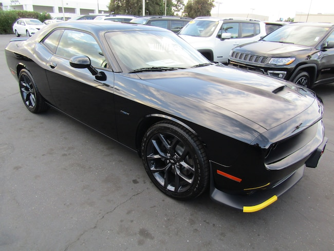 New 2019 Dodge Challenger R/T Coupe for Sale in Stockton, CA