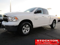 Used 2018 Ram 1500 SLT *Previous Daily Rental Crew Cab Truck Stockton, CA