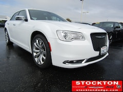 Used 2018 Chrysler 300 Limited *Previous Daily Rental Sedan Stockton, CA