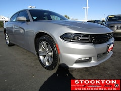 Used 2018 Dodge Charger SXT Plus *Previous Daily Rental Sedan Stockton, CA