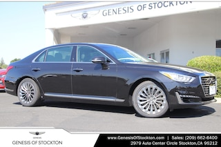 New 2019 Genesis G90 5.0 Ultimate Sedan For Sale Stockton CA