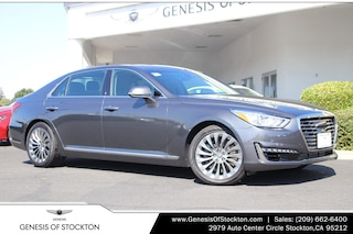 New 2019 Genesis G90 3.3T Premium Sedan For Sale Stockton CA